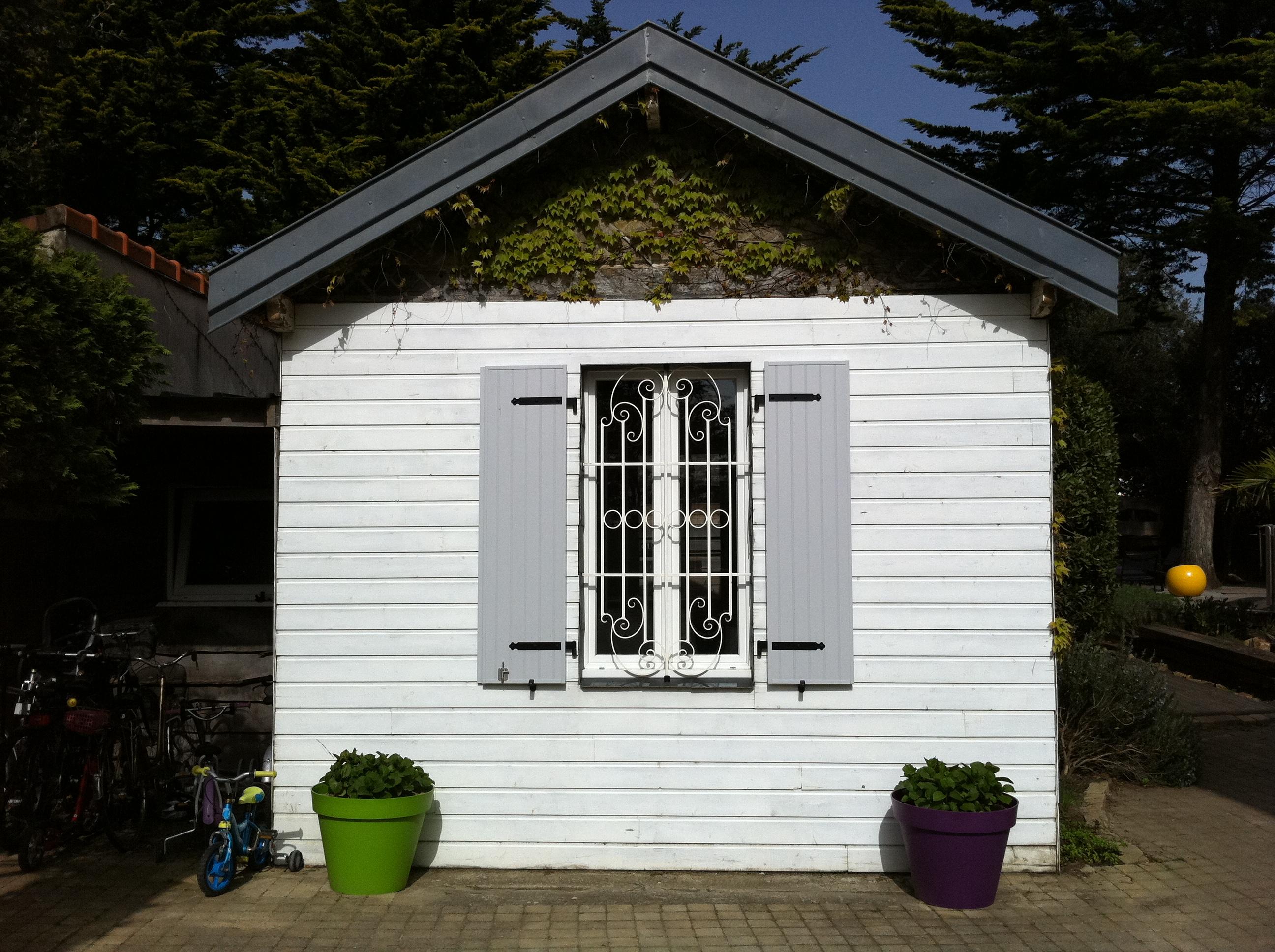 Chambres d htes Saint-Brevin-les-Pins - Vacances Week-end